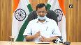 India fighting 2 wars against China CM Kejriwal.mp4