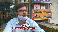 Fire crackers business gets affected due to COVID pandemic, air pollution in Rajkot.mp4