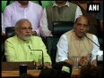 It s official narendra modi is bjp s pm candidate