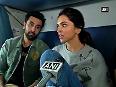 When Ranbir, Deepika and Imtiaz created Tamasha on train