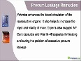 Herbal Natural Remedies For Precum Leakage To Prevent Excessive Discharge