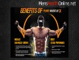 Pure muscle x review - increase your muscle growth!