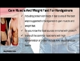 How Do Hardgainers Gain Muscle And Weight Fast