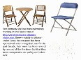 Commercial Furniture Orders