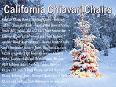 Christmas Holidays 2015 - Chiavari Chairs Direct