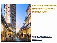 9958959599, best commercial projects on golf course extension road gurgaon, new commercial projects on golf course extension