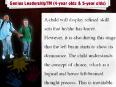 Brain Development In Early Childhood, www.mylittlegenius.com.sg