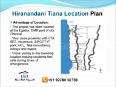 House Of Hiranandani - Tiana 2 3BHK Flat Navalur Chennai - Hiranandani Tiana 92788 92788