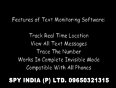 SPY MOBILE SOFTWARE IN MUMBAI, MAHARASHTRA, HYDERABAD, CALL US : 09650923110, www.spyinspector.in