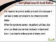 How To Prevent Acidity And Acid Reflux?