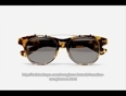 The stylist of Cassius Shades colletion