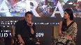 Salman Khan And Katrina Kaif at Zinda Song Launch Q & A  Part 2