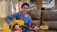 Raahul Jatin sings 'Pehla Nasha' and 'Woh Toh Hai Albela'