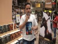 amish tripathi video