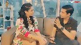 Warina Hussain on prepping for the song 'Munna badnaam'