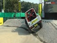 Off-roading made fun by JK Tyres at Auto Expo 2016