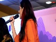 Folk-fusion music surprise with Sona Mohapatra