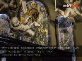Art vs War: Inside Banksy's Bethleham hotel