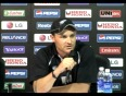 zealander brendon mccullum video