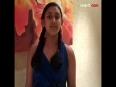 Indian Idol junior contestant Debanjana Karmarkar sings