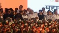 Every political development in Maharashtra attributed to Pawar's invisible hand