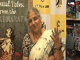 The Bollywood actor Sudha Murty loves