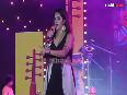 Sona Mohapatra Live in Mumbai 9