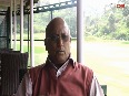 Wing Commander Rakesh Sharma, the first Indian in space, on life in space and after