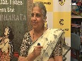 Sudha Murty reveals her cooking secrets
