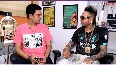 Interview with Jazzy B