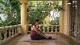 Yoga asanas to improve cognitive health by Namita Piparaiya