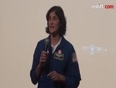 sunita williams video