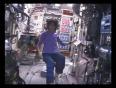 Sunita Williams speaks from space