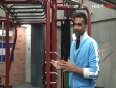zaheer khan video