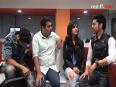 When Khamoshiyan stars visited Rediff office