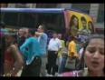 Bollywood dances in Times Square, NY