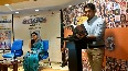 Siddharth reads from After The Storm