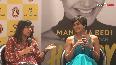 Mandira Bedi's inspiring message for women