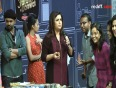 Watch: Farah Khan tests mediapersons on their culinary skills