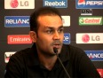 Sehwag's World Cup challenge