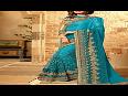 Indian Designer Party Wear Sarees Online