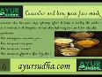 Natural  and Safe Tips to get Glowing Skin - ayursudha