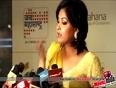 Tanushree Dutta Files Complaint Against Fake Facebook