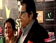 Manoj Kumar at Star Guild Awards 2013 !