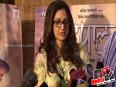 Tapal Special Screening Sridevi Jhanvi Boney Kapoor