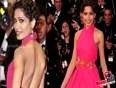 Freida Pinto at Cannes Film Festival 2013   Check Out