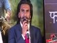 Ranveer Singh Cries For Sonakshi Sinha In  'Lootera ' !