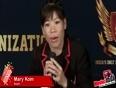 Mary Kom Brand Ambassador Of Raj Kundra 's SFL !