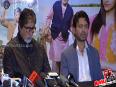 Piku Movie Press Conference   Deepika Padukone  Amitabh Bachchan  Irrfan Khan