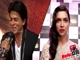Deepikas loyalty Towards SRK Throws Her Out From Salmans KICK